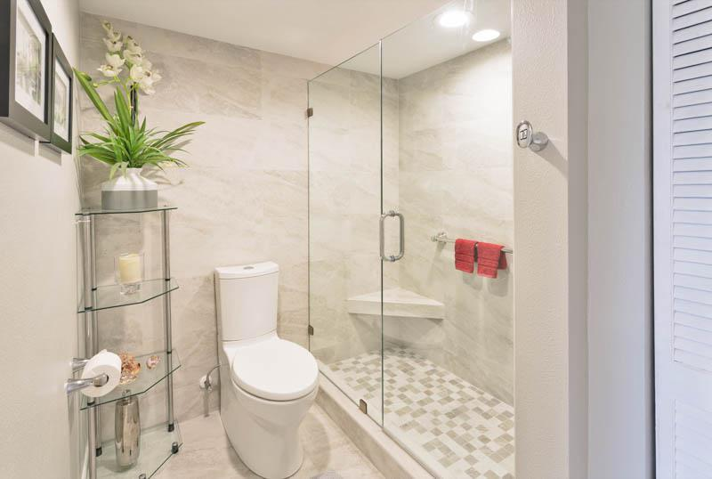 Clearwater Bathroom Remodeling | CHI Contractors